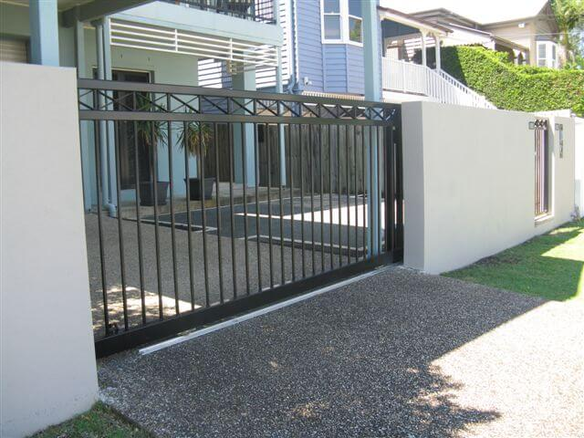 automatic gate sliding gate design Dallas Automatic Transmission Manual Automatic Manual Shift Mode