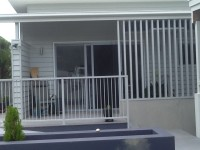 Balustrading & Privacy Screen