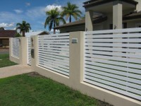 Horizontal Slat White (1)