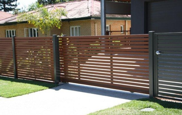 Timber Look Slider in Bush Cherry