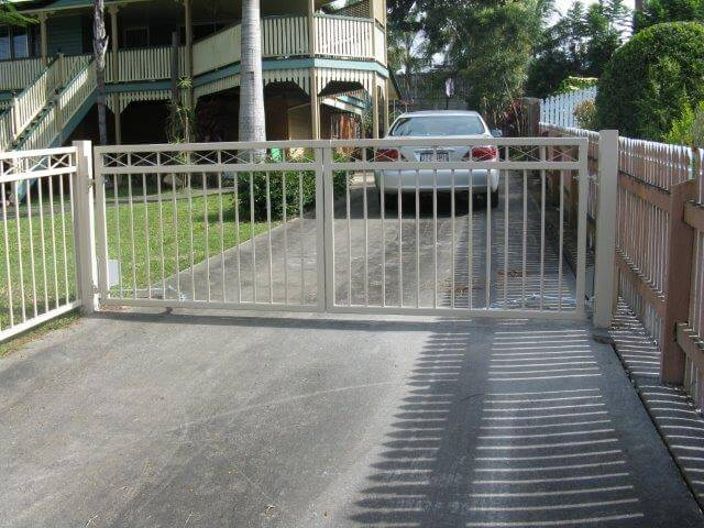 Maleny Double Swing