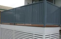 Balustrading & Handrailing